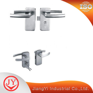 SS304 Locks For Sliding Glass Doors